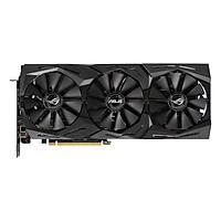 Card Màn Hình ASUS ROG-STRIX-RTX2070-O8G-GAMING ROG Strix GeForce RTX 2070 OC edition 8GB GDDR6 - Hàng Chính Hãng