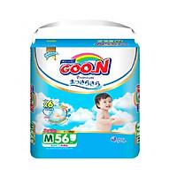 Tã quần GOO.N Premium super jumbo M56 miếng