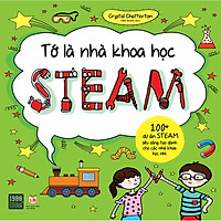 Tớ Là Nhà Khoa Học Steam