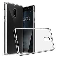 Ốp Lưng Silicon Dành Cho Nokia 5