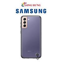 Ốp lưng chống sốc Clear Protective Samsung Galaxy S21+ 5G EF-GG996 - Hàng chính hãng