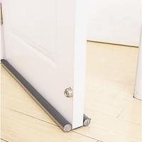 Bộ 2 cái xốp chặn cửa chống bụi, côn trùng và hỗ trợ cách âm phòng ngủ dài 90cm