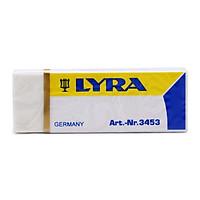 Tẩy Chì Không Bụi Lyra L3453K20 (Loại To)