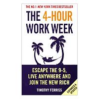 The 4 - Hour Work Week (UK)