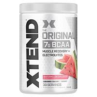 Xtend BCAA Watermelon Explosion 30 Serves