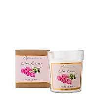 Nến thơm tinh dầu Le Jardin de Julie mùi ROSE DE MAI