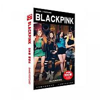 Postcard Blackpink mới