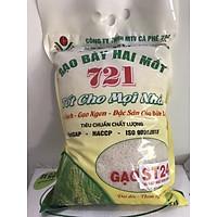 [ Chỉ giao Đăk Lắk ]- Gạo ST24 - GẠO721 bao 5kg