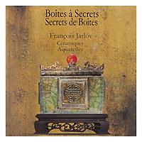 Boite À Secrects. Secret De Boites