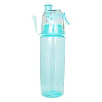 Bình Nước Nhựa Thể Thao Phun Sương Dong Hwa (560ml) SPB560