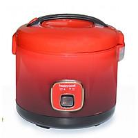 Nồi Cơm Điện Nắp Gài 3 Lít Happy Cook HC-300LX - Hàng Chính Hãng