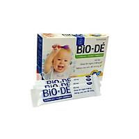 BIO-DÉ, Siro ăn ngon cho bé từ thảo dược, hỗ trợ cho trẻ biếng ăn, giúp cải thiện tận gốc khả năng ăn uống ở trẻ, dành cho trẻ hay ốm, Siro giúp bổ máu, tăng cường sức để kháng, bé ăn ngon hơn, tiêu hóa khỏe, giúp tăng cân cho bé