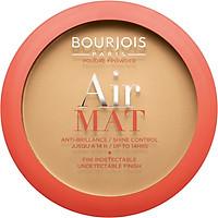 Bourjois Air Mat Compact Powder  N02
