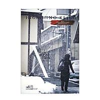 Sách - Phía sau nghi can X (tặng kèm bookmark thiết kế)