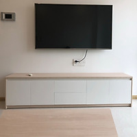 Kệ Tivi Hiện đại FINE FTV015 Thiết kế sang trọng cho căn hộ