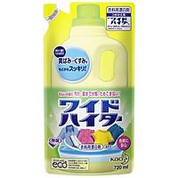 Nước tẩy quần áo KAO 720ml
