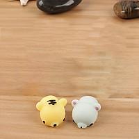 Tailored Cute Mochi Squishy Cat Squeeze Healing Fun Kids Kawaii Toy Stress Reliever Decor