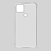 Ốp lưng Vina Case dành cho Realme C12 chống sốc trong 4 đầu - Hàng chính hãng