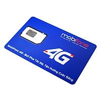 Sim 4G Mobifone MDT250A Trọn Gói 1 Năm Không Nạp Tiền- Mẫu Ngẫu Nhiên