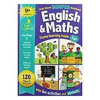 Leap Ahead: 9+ Years English & Maths