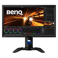 Màn Hình Hậu Kỳ Video BenQ PV270 27 inch 2K QHD (2560 x 1440) Rec.709 DCI-P3 5ms 60Hz IPS - Hàng Chính Hãng