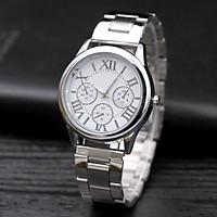 Đồng hồ cơ dây thép không gỉ nam nữ phong cách thời trang cao cấp lịch lãm ZO99