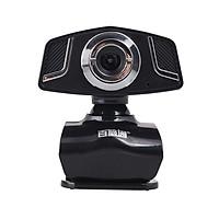 Webcam aoni 480p ,Tích Hợp Micro Hỗ Trợ Học Online Hội Họp Trực Tuyến Phù Hợp Window Dễ Cài Đặt , hàng OEM