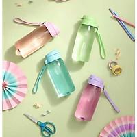 Bình nước Tupperware Lohas Flask 550ml (màu ngẫu nhiên)