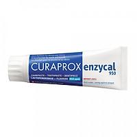 Kem đánh răng Curaprox Enzycal 950ppm 75ml
