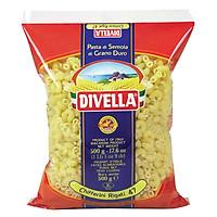 Nui Divella Chifferini Rigati Sô 47 (500g)