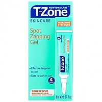 Gel Giảm Mụn Cấp Tốc, Ngăn Ngừa Mụn T-Zone Spot Zapping Gel 8ml