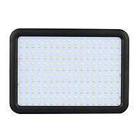 Đèn LED Chụp Ảnh Siêu Mỏng TRIOPO TTV-204 Cho Máy Ảnh Canon Nikon Pentax DSLR