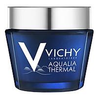Mặt Nạ Ngủ Cung Cấp Nước Tức Thì Aqualia Masque Nuit Vichy 100888918 (75ml)