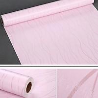 5m giấy decal cuộn sợi chỉ hồng DT39(45x500cm)