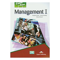 Career Paths Management I (Esp) Student's Book With Crossplatform Application