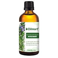 Tinh Dầu Thiên Nhiên Hương Thảo Oilmart Rosemary Essential Oil 100ml