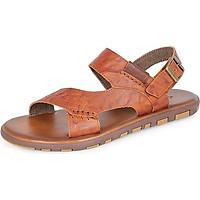 Giày sandal da nam WS015C