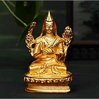 Tượng đại sư Tông Khách Ba - Tsongkhappa - Tượng phật mật tông