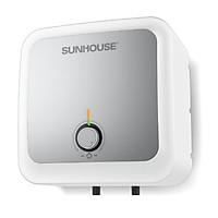 Máy Bình Tắm Nước Nóng Lạnh Gián Tiếp Sunhouse SHA9216C (28 lít) - Chính Hãng