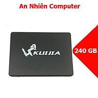 SSD KUIJIA 240G chuẩn Sata 3 2,5inch