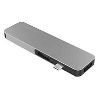 Cổng Chuyển HyperDrive SOLO 7-in-1 USB-C Hub For MacBook, PC, Devices - Hàng Chính Hãng