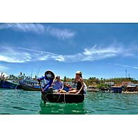 Tour Tham Quan 4 Đảo Nha Trang Trong Ngày Bằng Tàu Gỗ