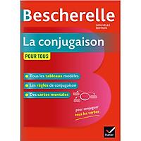 Bescherelle La conjugaison pour tous | Editions Hatier