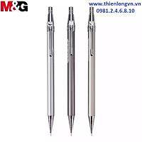 Bút chì kim inox M&G - MP1001B, ngòi 0.7mm