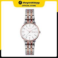 Đồng hồ Nữ Elio ES061-02 - Hàng chính hãng
