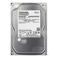 Ổ Cứng HDD Toshiba 3TB 5900RPM - Hàng Chính Hãng