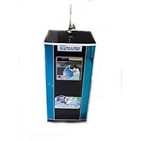 Máy lọc nước RO ( có tủ) NAPHAPRO - 8 cấp lọc - 10 Lít/h ( Hàng chính hãng)