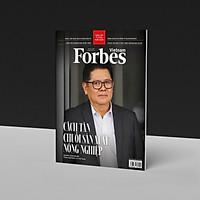 Tạp chí Forbes Việt Nam - Số 93 (Tháng 5.2021)