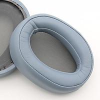Bộ đệm tai thay thế cho tai nghe Sony MDR-100AAP trùm tai