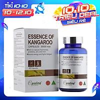 Careline Essence of kangaroo - Viên uống hỗ trợ tăng cường sinh lý nam